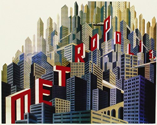 Metropolis: Reconstructed and Restored - The Masters of Cinema...