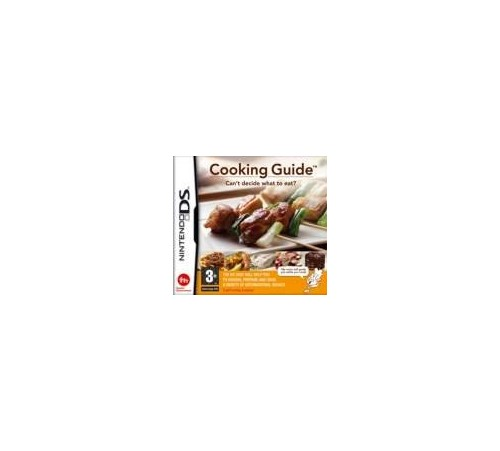 Cooking Guide: Can't Decide What to Eat? - Nordic Version