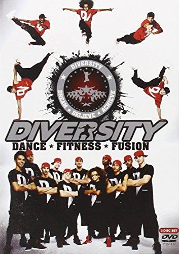 Diversity ? Dance.Fitness.Fusion