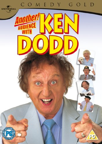 Ken Dodd: Another Audience With Ken Dodd