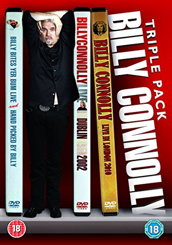 Billy Connolly: Collection 2010