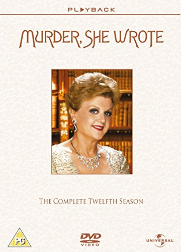 Murder She Wrote Season 12