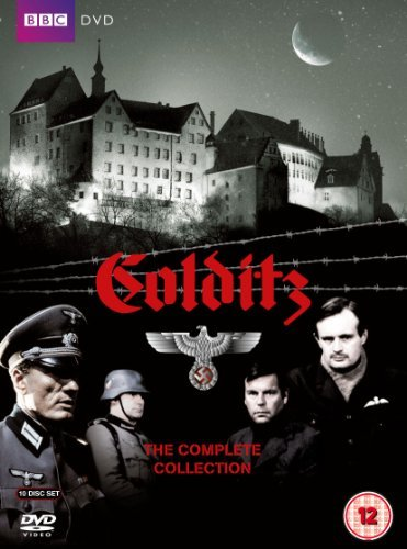 Colditz - The Complete BBC Collection