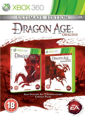 Dragon Age: Origins - Ultimate Edition (Xbox 360)