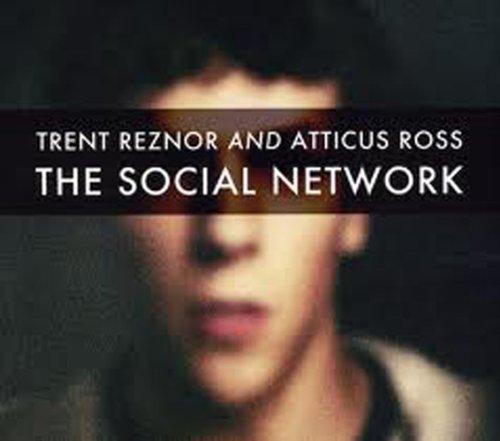 Atticus Ross - The Social Network
