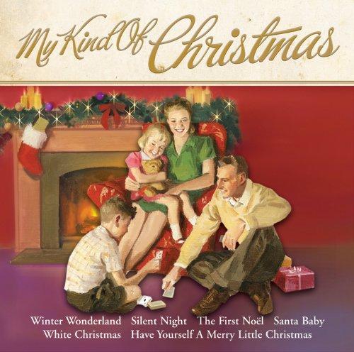 Various - My Kind Of Christmas
