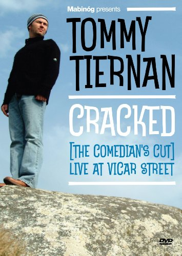 Tommy Tiernan: Cracked - The Comedian's Cut