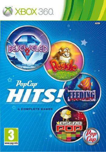 PopCap Hits (Xbox 360)