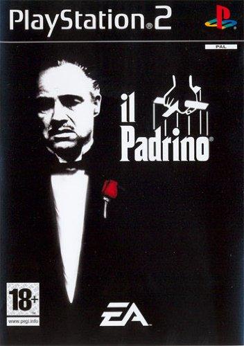 PS2 IL PADRINO: IL VIDEOGIOCO