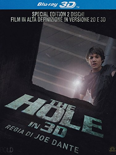 The-Hole-2009-2D-3D-2-Blu-Ray-CD-R6VG-FREE-Shipping