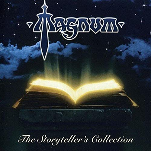 Magnum - The Storyteller's Collection