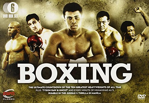 Boxing (6 Disc)