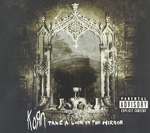 Korn - Take A Look In The Mirror (Ltd) (Dig)