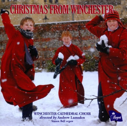 Frances Kelly - Christmas From Winchester