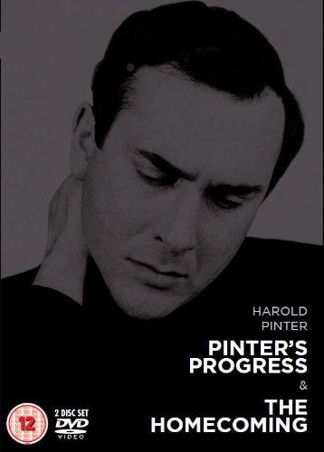 Pinter's Progress & The Homecoming