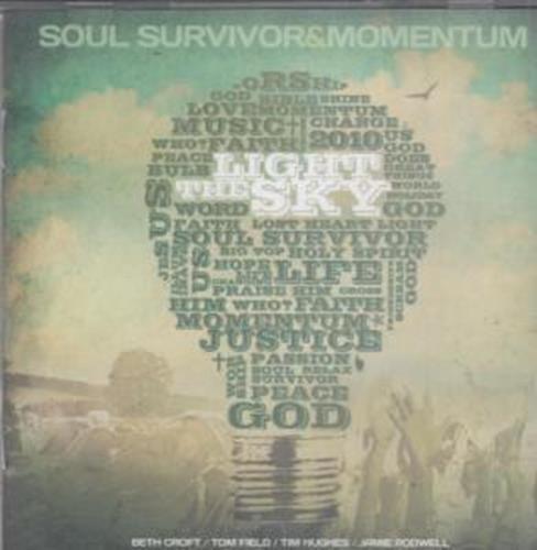 Soul Survivor & Momentum: Light the Sky By Various Artists