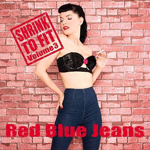 Various - Shrink To Fit#3/Red Bluejeans
