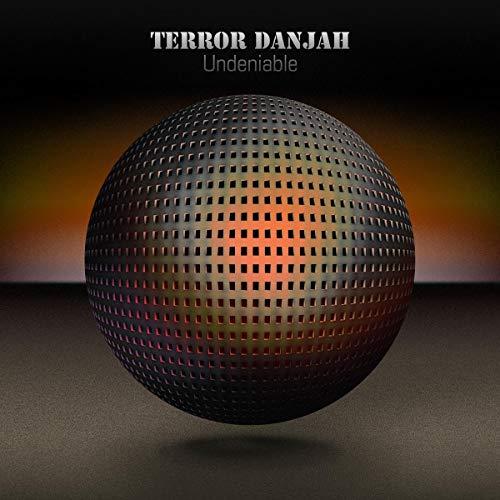 Terror Danjah - Undeniable By Terror Danjah
