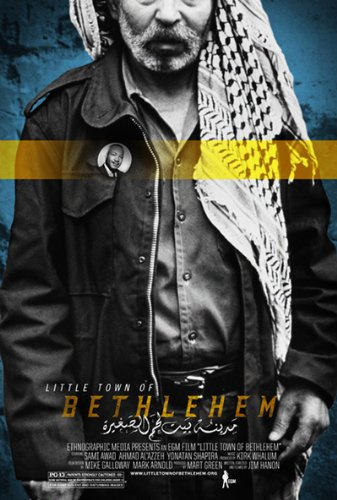 Little Town Of Bethlehem DVD