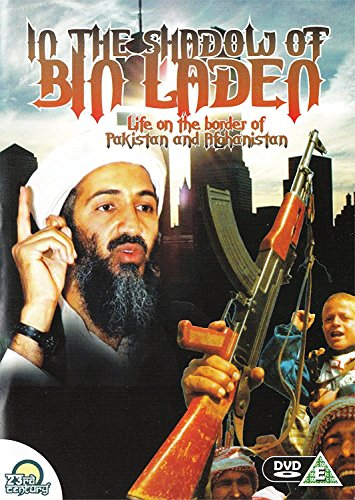 In The Shadow Of Bin Laden: Life On The Border of Pakistan & Afghanistan DVD
