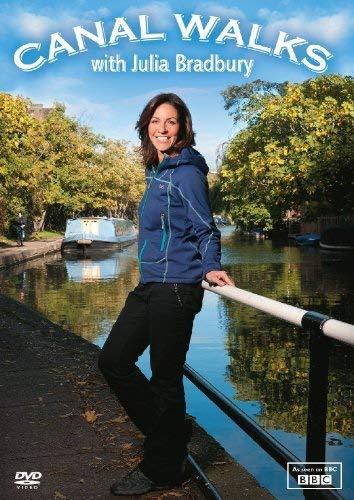 Julia Bradbury's Canal Walks (PAL)   Used - Very Good ...
