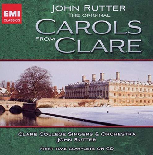 The Original Carols From Clare