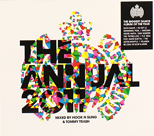 Various Artists - Annual 2011 By Various Artists