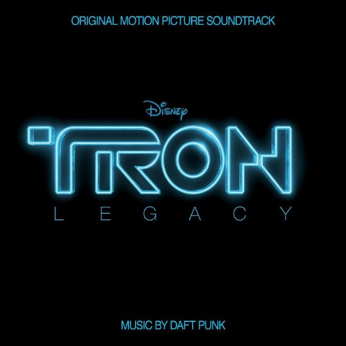 Tron Legacy By Daft Punk