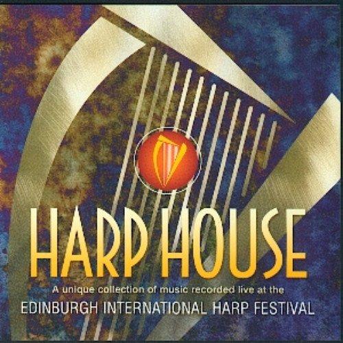 Various Artists - Celtic World Harp - Harp House