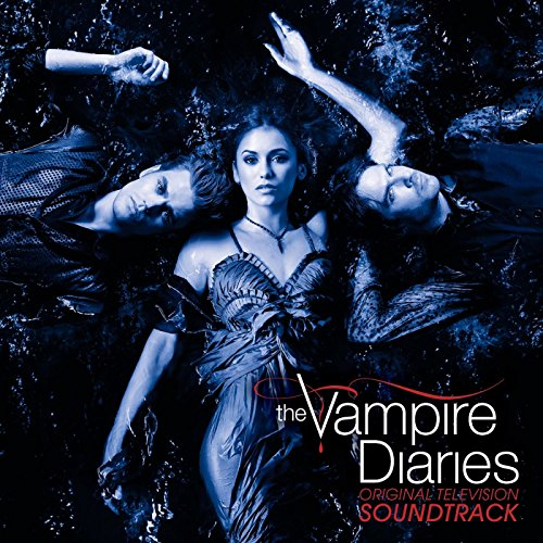 Various Artists - Music From The Vampire Diaries By Various Artists