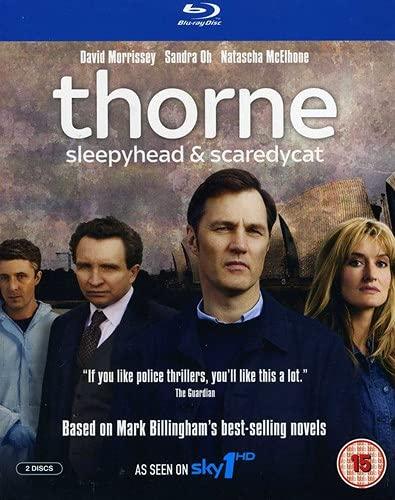 Thorne: Sleepyhead & Scaredy Cat