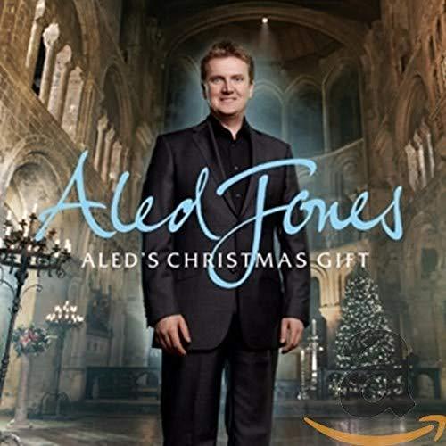 Aled Jones - Aled's Christmas Gift