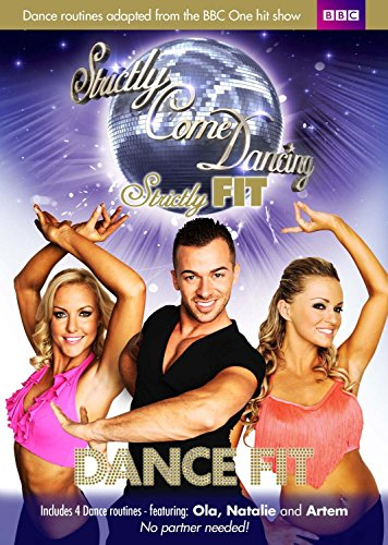 Strictly Come Dancing ? Strictly Fit: Dance Fit