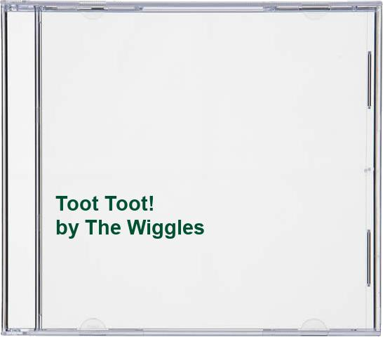 The Wiggles - Toot Toot! By The Wiggles