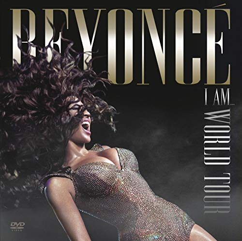 Beyoncé: I Am... World Tour By Beyoncé