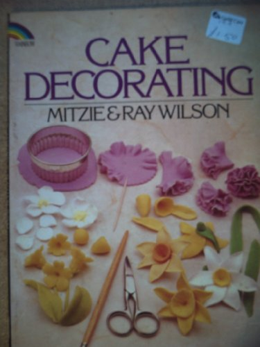 Cake Decorating By Mitzie Wilson