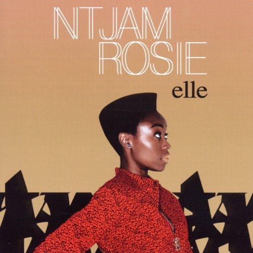 Ntjam Rosie - Elle By Ntjam Rosie
