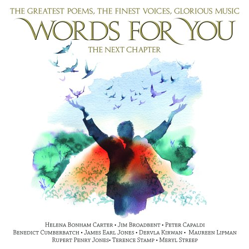 Various Artists - Words For You - The Next Chapter By Various Artists