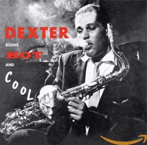 Dexter Gordon - Blows Hot And Cool + 5 Bonus Tracks By Dexter Gordon