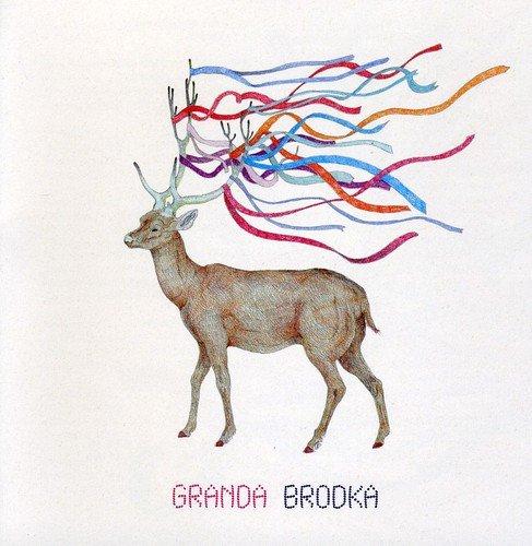 Brodka - Granda By Brodka