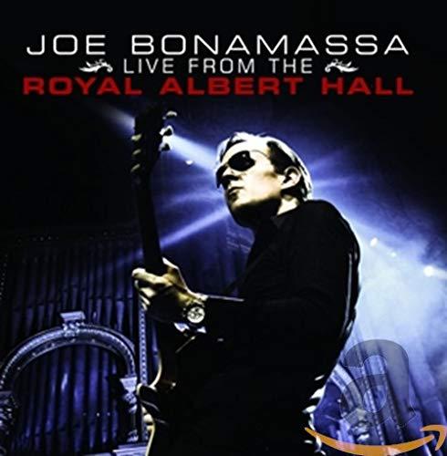 Live from the Royal Albert Hall By Joe Bonamassa