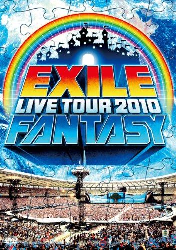 Live Tour 2010 Fantasy