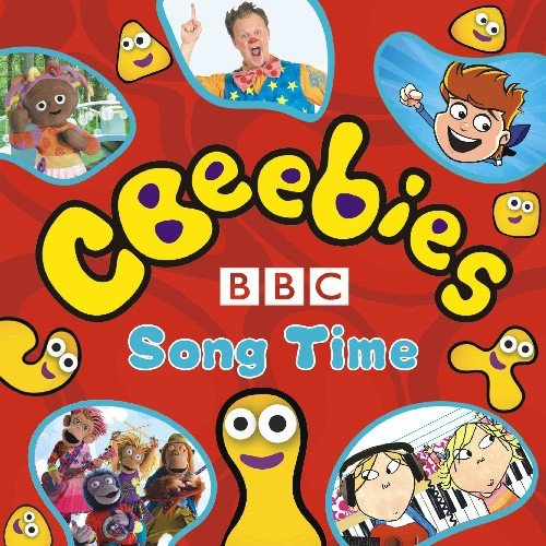 Various Artists - CBeebies: Song Time By Various Artists