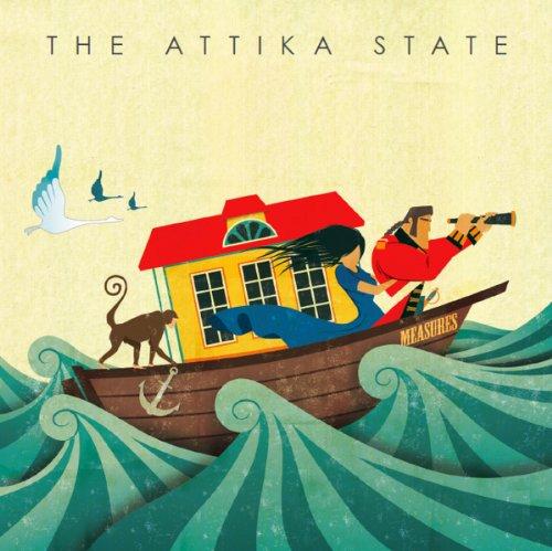 The Attika State - Measures By The Attika State
