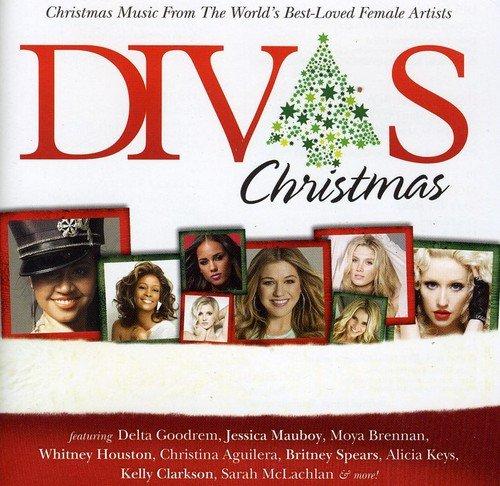 Divas Christmas - Divas Christmas By Divas Christmas