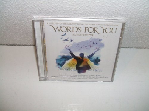 Various - Words for You: The Next Chapter By Various