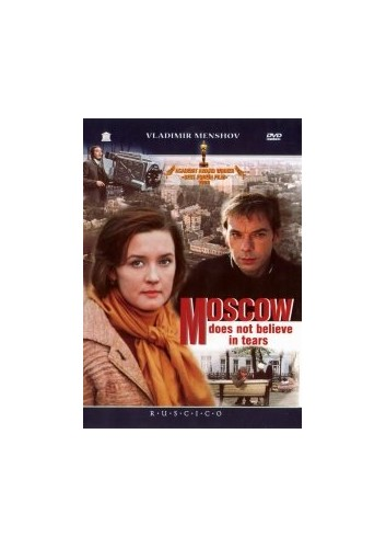 Moscow does not Believe in Tears (Moskva slezam ne verit) (RUSCICO) (2 DVD)