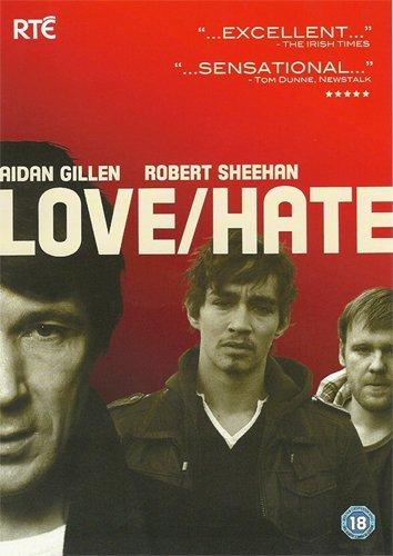 LOVE / HATE (2010)