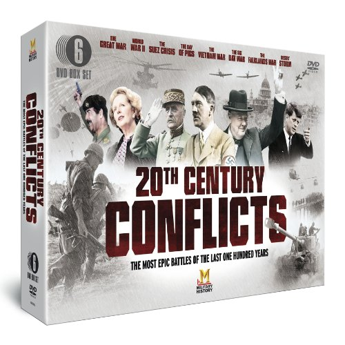 20th Century Conflicts