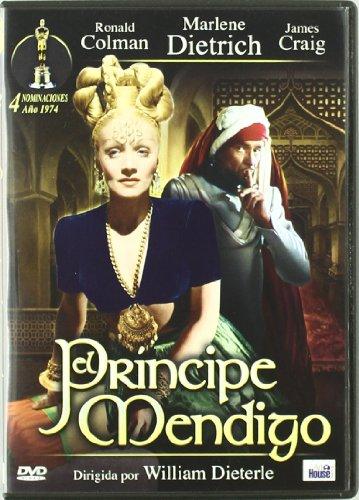 El-Principe-Mendigo-CD-TAVG-FREE-Shipping